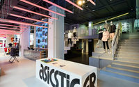 Asics deploys ambitious EMEA retail expansion plan