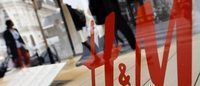 H&M、9月は11%の増収