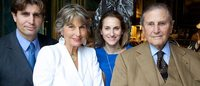 将Sisley打造成美妆巨头的创始人Hubert d'Ornano去世享年89岁