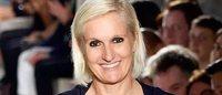 Dior anuncia el fichaje de Maria Grazia Chiuri como directora artística