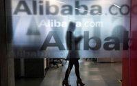 Alibaba réunit 5 milliards de dollars auprès de ses banques