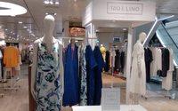 120% Lino si rafforza in Spagna