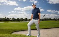 Michael Kors debutta nel golf, Charl Schwartzel nuovo brand ambassador