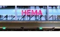 Hema steigert Nettoumsatz 2015 um 5,8 Prozent