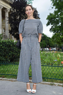 Street Fashion Paris N°240