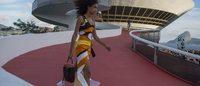 Louis Vuitton prend Rio d'assaut avec sa collection croisière 2017