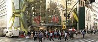 Las ventas de H&M crecen un 25% en el primer trimestre