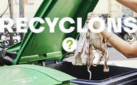 Mode circulaire : 66 marques unies autour d'une campagne Eco TLC