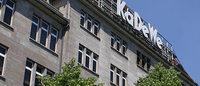 Verdi glaubt an Rückkehr zu Tariflöhnen in Karstadt-Luxushäusern