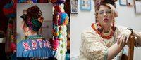 The Selfridges 2016 Bright New Things bursary goes to Katie Jones