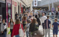 Intu shares soar on potential private equity takeover story