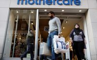 Mothercare has ruled out management buyout, says source