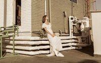 Intropia lancia la sua prima collezione di abiti da sposa