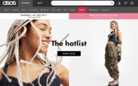 Asos tech deal to speed up photography, boost personalisation