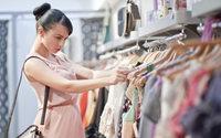 El sector de indumentaria lidera las ventas minoristas de la Región Metropolitana de Chile