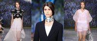 2016 巴黎春夏时装周最值得关注的十大品牌