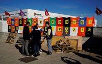 Espagne : Les salariés d'Amazon en grève avant une fête clé