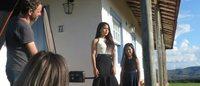 Fashion Bloggers recebe mãe e filhas em Ouro Preto