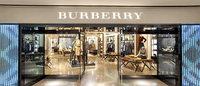 Burberry pretende encerrar outras linhas até final de 2016