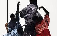 Fashion Room Stuttgart feiert Vernissage mit Issey Miyake