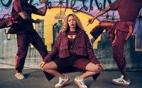 Adidas et Ivy Park s'installent aux Galeries Lafayette des Champs-Élysées