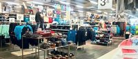 Consommation textile-habillement : forte progression sur octobre
