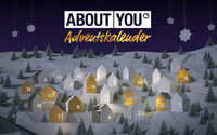 About you startet Online-Adventskalender