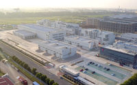 Givaudan inaugure une usine de parfums en Chine