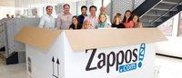 Холакратия в Zappos