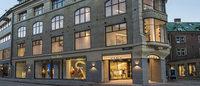 Spain's Zara reopens Copenhagen flagship store