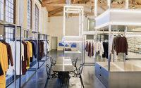 AlphaTauri apre uno showroom nella sede di Salisburgo