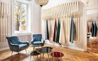 Conceria Superior renforce son offre haut de gamme avec un showroom à Milan