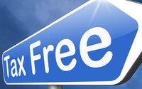 Tax free запустили в тестовом режиме