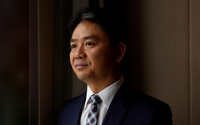 JD.com CEO will not face assault charges in Minnesota