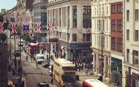E-tail boom hurts air quality in key London shopping area