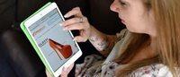 Las mujeres, las que más compran por internet