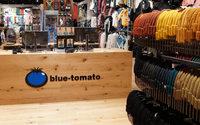 Blue Tomato auf Expansionskurs in den Niederlanden