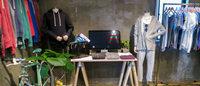 元リーバイスSVP迎えた新生「オルタナティブ」がコレクション発表 グローバルで本格展開へ