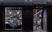 Onze interpellations après une série de pillages de magasins de luxe à Paris
