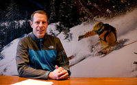 VF Corporation nomina Arne Arens Global Brand President di The North Face
