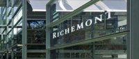 Luxusgüterhersteller Richemont profitiert von positiven Währungseffekten