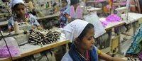 #soldées : une campagne pour des salaires décents dans le textile dans le monde