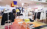 Erster deutscher Björn Borg Pop-Up Store in Berlin