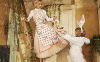 Disney goes down the rabbit hole with Cath Kidston for 'Alice in Wonderland' collab