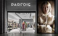 Parfois abre as primeiras lojas nos Estados Unidos