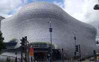 McKinsey helps malls giant Hammerson prepare new strategy - report