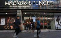 Marks & Spencer расширил планы по закрытию магазинов