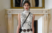 Moda em Paris: A estreia solo de Pierpaolo Piccioli na Valentino