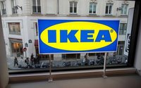 IKEA enters UK shopping centres market with London mall deal