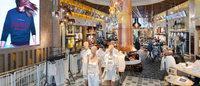 Pull&Bear abre un 'flagship' en Milán